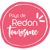 Site de l'office du tourisme du pays de Redon
